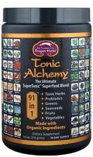Dragon Herbs Tonic Alchemy Ultimate Anti Oxidant Anti Aging Superfood