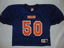 Chicago Bears NFL Football Practice Jersey Youth Large/XL Mike Singletary 80's