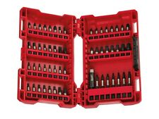 Milwaukee GEN II Shockwave™ Impact Duty Assorted Bit Set 56 Piece