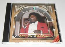 PERCY SLEDGE - WHEN A MAN LOVES A WOMAN - 1993 UK 14 TRACK CD ALBUM