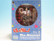 K-On! Mio Akiyama Original Costume ver. PVC Figure movic