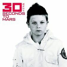 30 Seconds to Mars by Thirty Seconds to Mars (CD, Aug-2002, Immortal) NEW