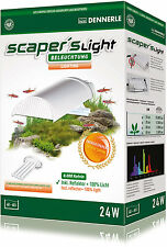 Dennerle Scapers Light 24 W Nano Aquarium Beleuchtung Lampe