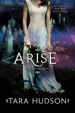 Arise (Hereafter)-ExLibrary