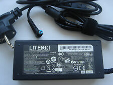Power supply ORIGINAL Acer LiteON PA-1900-24 PA-1900-34 HP-A0904A3 GENUINE NEW