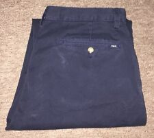 Ralph Lauren Men's Relaxed Fit Chinos Size 34W/30L
