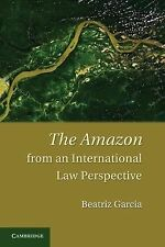The Amazon from an International Law Perspective, Good Books