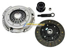 FX HD CLUTCH KIT 88-92 FORD AEROSTAR BRONCO II RANGER 2.0L 2.3L 2.9L 3.0L