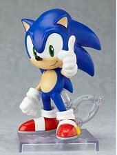 """Arrival Super Sonic 3.5"""" PVC Action Figure Collectable #214 Toy Birthday Gift"""