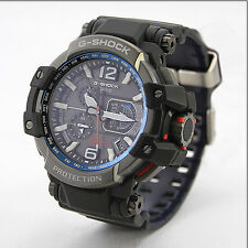 Casio GPW-1000-1AER Casio G-Shock Multi Band Funkuhr Herrenuhr