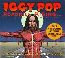 Roadkill Rising...Bootleg Collection 1977-2009 - Iggy Pop Compact Disc