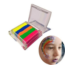 1Pc Multicolor Face Body Painting Pigment Masquerade Coating Clown Makeup