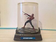 Spider-Man 3 2007 Marvel Die-cast Figure