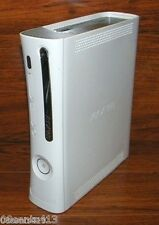 Microsoft (NTSC) Xbox 360 120 GB White Console Only- Reflowed w/ Heavy Duty Fan