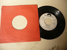 """BEE GEES"""" LONELY DAYS-disco 45 giri POLYDOR Italy 1970"""" Ed JB"""