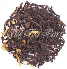 Pineapple Loose Leaf Flavored Black Tea - 1/4 lb