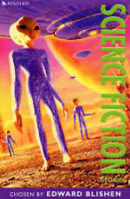 Science Fiction Stories (Red Hot Reads), , Good Book