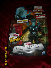 RETURN OF MARVEL LEGENDS BUILD A FIGURE TERRAX SERIES GHOST RIDER