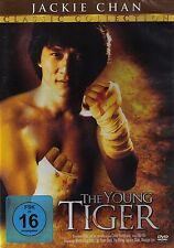 DVD NEU/OVP - The Young Tiger - Jackie Chan Classic Collection