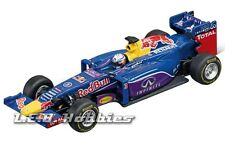 "Carrera GO!!! Infiniti Red Bull Racing, ""No.3"" 1/43 analog slot car 64057"