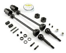 MIP 13270 Race Duty Steel CVD Axle Traxxas Slash 4x4, Stampede 4x4, Rally (Rear)