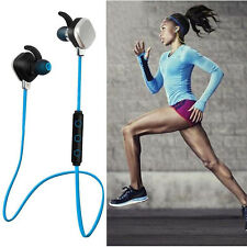 Bluetooth Earbuds Wireless Stereo Headset Headphone for iPhone Samsung ASUS LG
