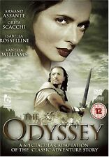 The Odyssey (2004) Armand Assante, Greta Scacchi, Isabella NEW SEALED UK R2 DVD