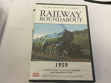 Railway Roundabout - Railway Roundabout 1959 [DVD] - DVD  NEW SEALED