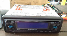 HARDSTONE HS-CD920  MOBILE RECEVEIR AM, FM, CD PLAYER WITH MP3, 40X4, 3 PREOUT