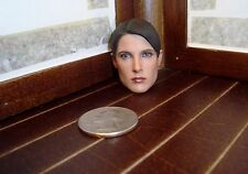 HOT TOYS 1/6 AVENGERS AGE OF ULTRONMARIA HILL HEAD SCULPT   -US SELLER