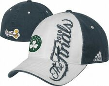 NBA Boston Celtics 2010 Eastern Conference Champions Locker Room Flex Hat Cap