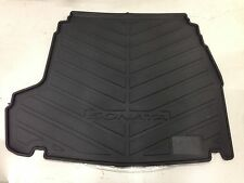 2011 2012 2013 2014 Hyundai Sonata cargo trunk tray rubber GLS Limited SE new