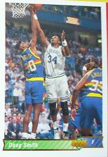 CARTE  NBA BASKET BALL 1993  PLAYER CARDS DOUG SMITH (138)