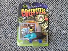 NITRO STALKER       2004 JOHNNY LIGHTNING CREEPSTERS    1:64   GLOWS IN THE DARK
