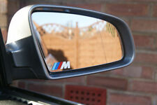 BMW M POWER WING MIRROR CAR VINYL DECALS-STICKERS M Series M3 M5