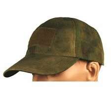 New ATACS FG Ripstop Tactical Cap