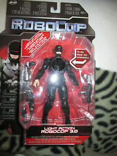 Robocop 3.0   5 inch  figure with light up eyes