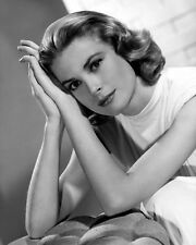 1950s Film Actress GRACE KELLY Glossy 8x10 Photo Entertainment Poster Print