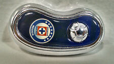 CRUZ AZUL MEXICAN SOCCER TEAM FUTBOL ENCENDEDOR LIGHTER