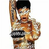 Rihanna - Unapologetic (2012) Deluxe edition + DVD