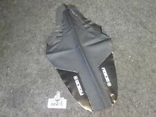 Honda CRF450 2005-2008 New Enjoy MFG black gripper seat cover CR3612