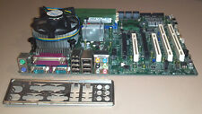 SuperMicro C2SBX Motherboard MB Intel QX9650 Core2Quad CPU 8GB DDR3 1333 ECC RAM