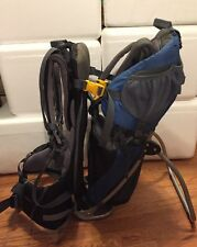 Deuter Kid Comfort 2 Hiking Baby Backpack EUC!