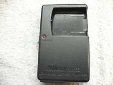 Nikon MH-63 UK EN-EL10 Battery Charger for Nikon S520 S570 S60 S80 S5100 S500