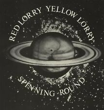 RED LORRY, YELLOW LORRY Spinning Round UK 12'' vinyl single EXCELLENT CONDITION