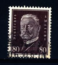GERMANY - GERMANIA REICH - 1928 - Paul von Hindenburg (1847 - 1934), secondo Pre