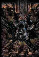 DARK KNIGHT III THE MASTER RACE 1 KEVIN EASTMAN TATES VARIANT TATE'S NM