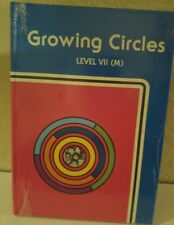 GROWING CIRCLES 7TH GRADE 7 ENGLISH LITERATURE PACER HOMESCHOOLING LANGUAGE ARTS