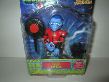 Butt-Ugly Martians Corporal Do-Wah w/Laser Launcher (Hasbro, 2001)