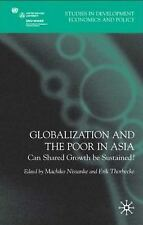 Studies in Development Economics and Policy: Globalization and the Poor in...